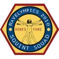 Ravelympic squint squad