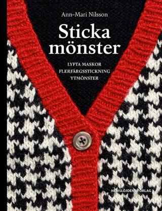 Sticka mönster / Ann-Mari Nilsson