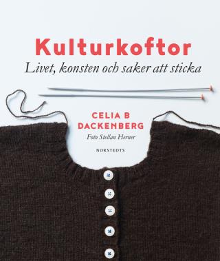 Kulturkoftor / Celia B. Dackenberg