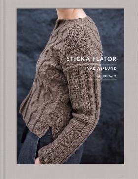 Sticka flätor   Ivar Asplund b5d9a971c9ddb