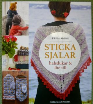 Sticka sjalar / Erika Åberg