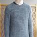 Nr 7 pullover