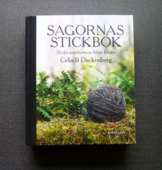 Sagornas stickbok / Celia B. Dackenberg