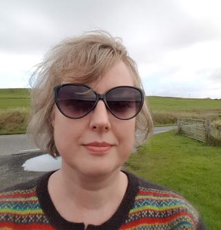 Stickigt at Tingwall, Shetland