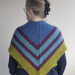 Danish shawl