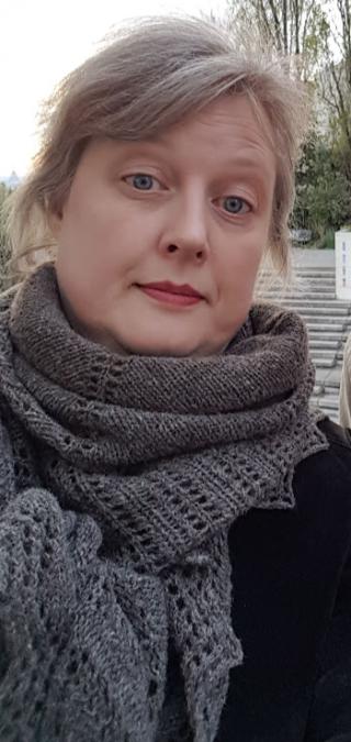 Irja / Marika Holmblad