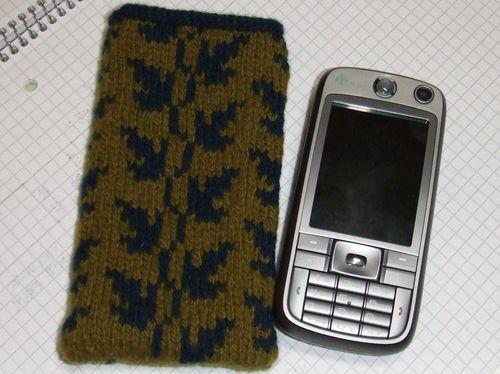 Mobilfodral