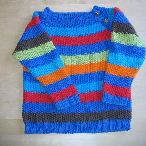 Hugos tröja